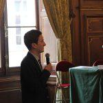 Francesco Avvisati, analyste à la direction éducation de l'OCDE