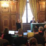 Corinne Salien-Benucci, déléguée académique au numérique du Rhône