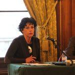 Catherine Gervais, Inspectrice, chargée de mission pour le numérique et la formation, ESPE de Lyon