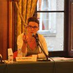 Magali Rofidal, responsable Talents et Innovations chez Imaginove