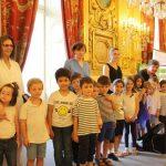 Remise des prix Ecole SaintClaude